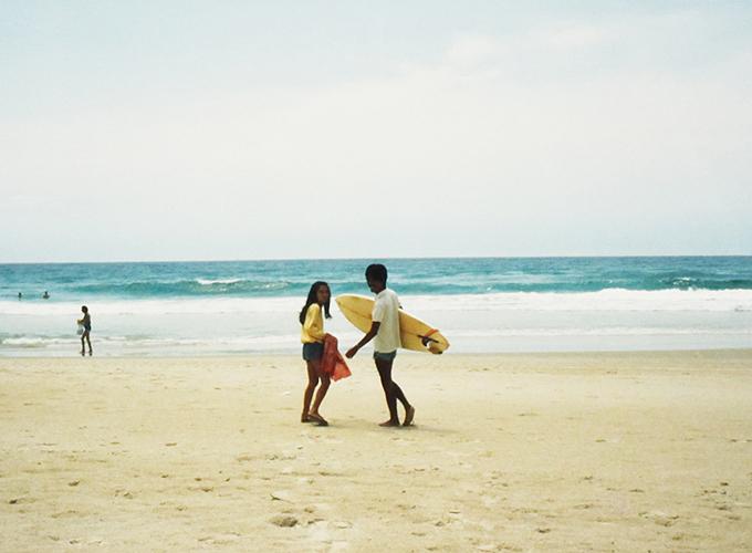 Surffers paradise, Queensland.