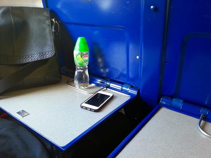 中国列車の車窓から(China train journey.)