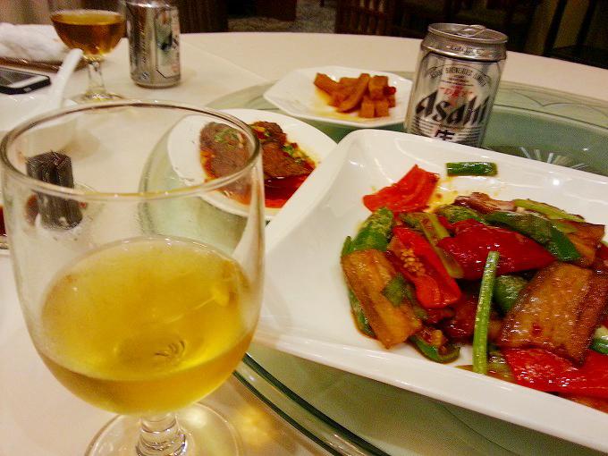 東莞ソフィテルの休日4(Dongguan Sofitel holiday.)