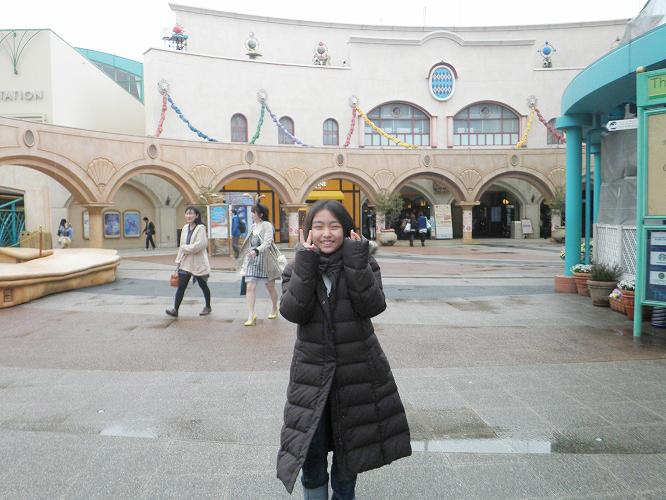 イクスピアリ(IKSPIARI) - 東京ディズニーランド周辺(Around Tokyo Disneyland.)
