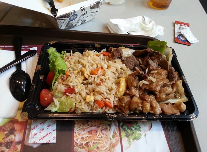 日本の食「Bento(弁当)」