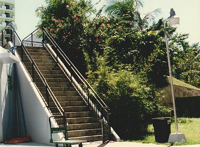 Guam plaza hotel.