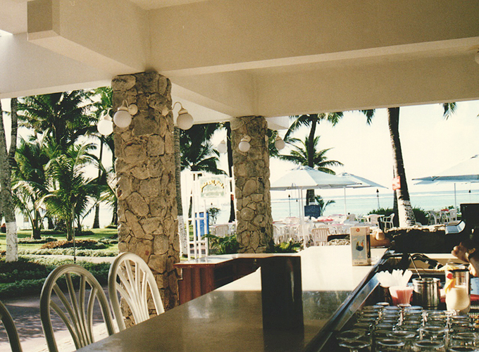 Other hotels facility in Guam.