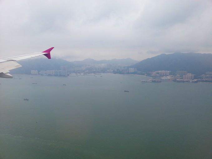香港国際空港(Hong Kong International Airport)