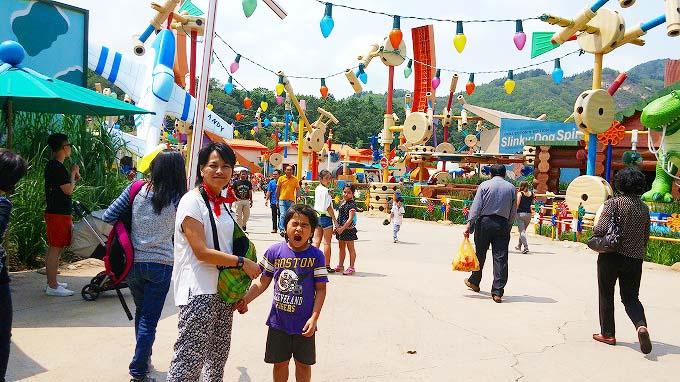 香港迪士尼樂園 Part3(Hong Kong Disneyland.)