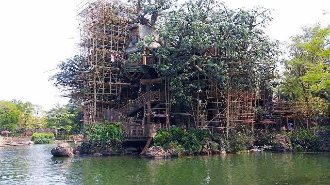 香港迪士尼樂園 Part4(Hong Kong Disneyland.)