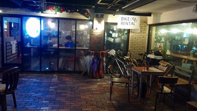 インノ・ホステル(Inno Hostel.)
