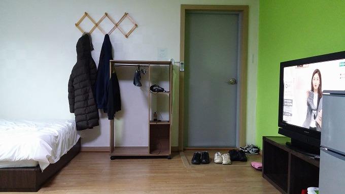 シンプルな部屋 - iハウス(i house.)