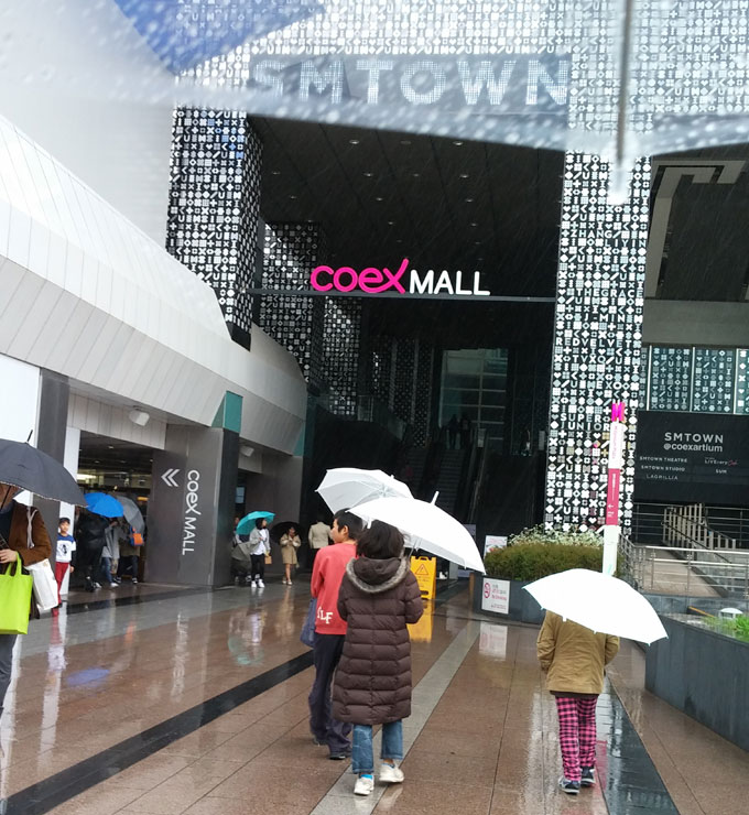 coexmall。 - SMTOWN