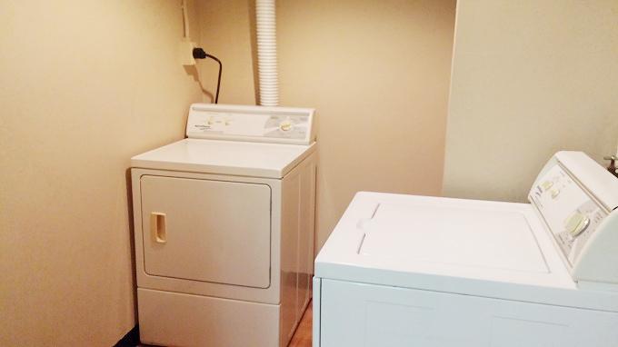 洗濯機と乾燥機 - ザ・グランドスイート(The Grand Suite Seoul.)