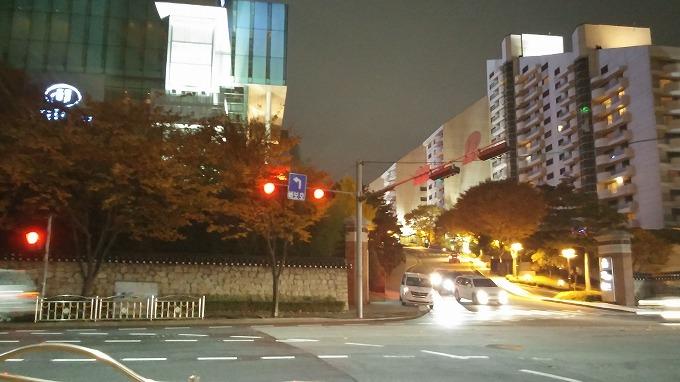 ザ・グランドスイート(The Grand Suite Seoul.)