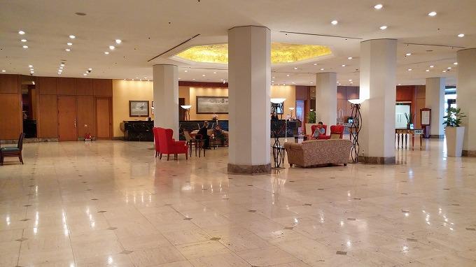 ロビーラウンジ - グランド ヒルトン ソウル(Grand Hilton Seoul)