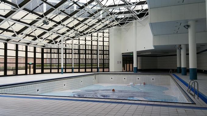 室内プール - グランド ヒルトン ソウル(Grand Hilton Seoul)