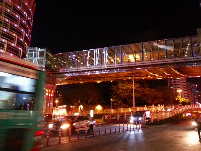 ミッドタウンofマカオ(澳門/Macau)
