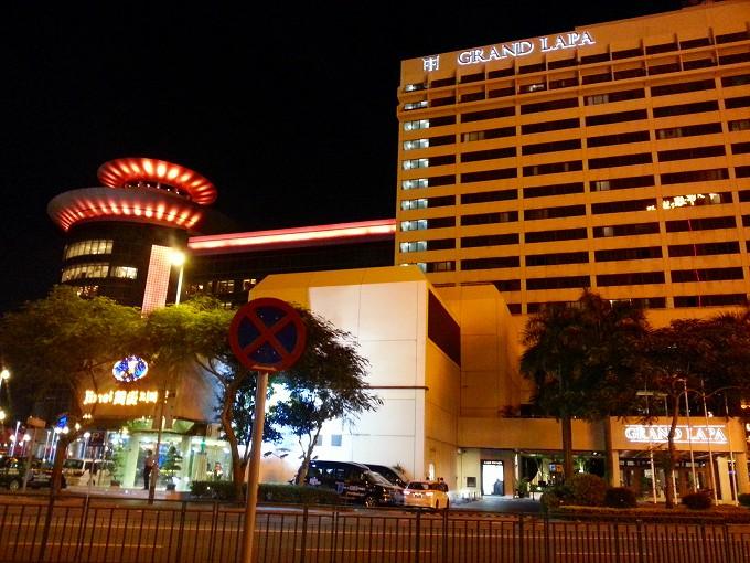ストリートofマカオ(澳門/Macau)