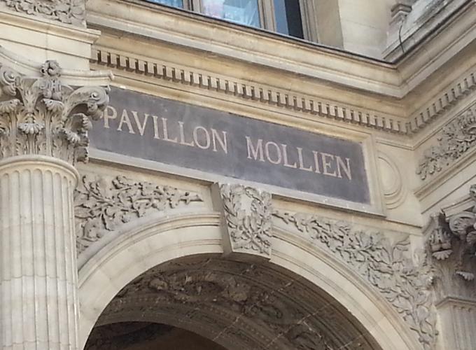 PAVILLON MOLLIEN.