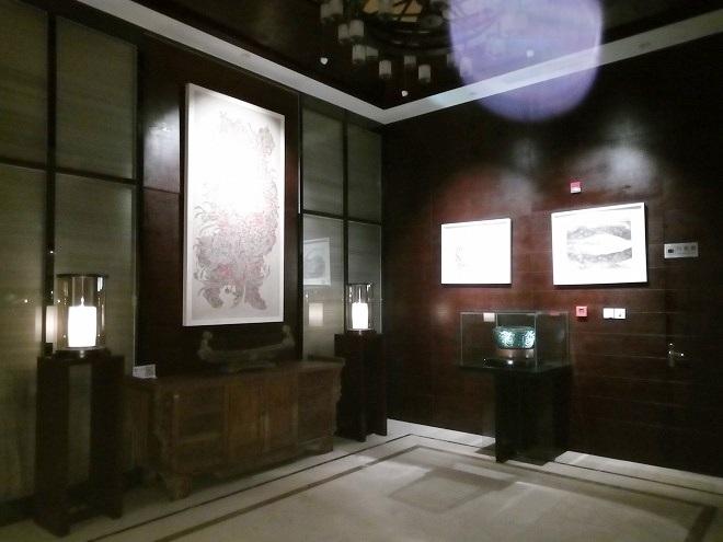 エレベーターホール/ ナラダブティックホテル上海ホンコウ