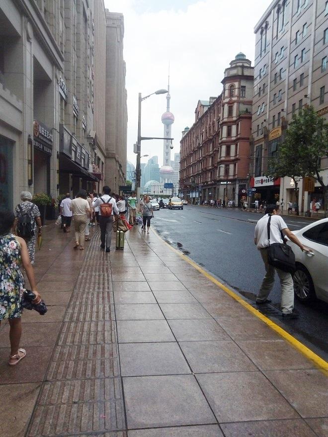 上海ミッドタウン