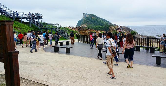 野柳地質公園(Ye liu.)