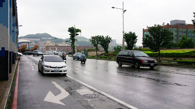基隆夜店街(Jilong yedian jie.)