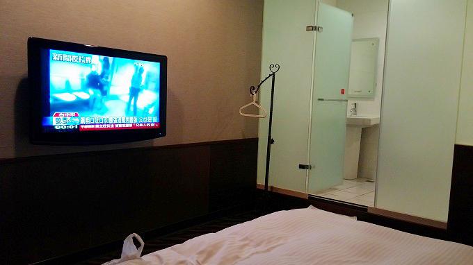 Go Sleep Hotel 漢口(Go Sleep Hotel Hankou.)
