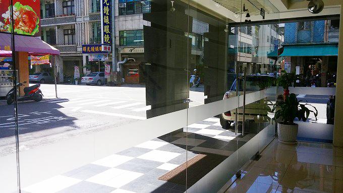 高雄市・センチュリー ホテル(Century Hotel)…高雄へ(Gao xiong.)