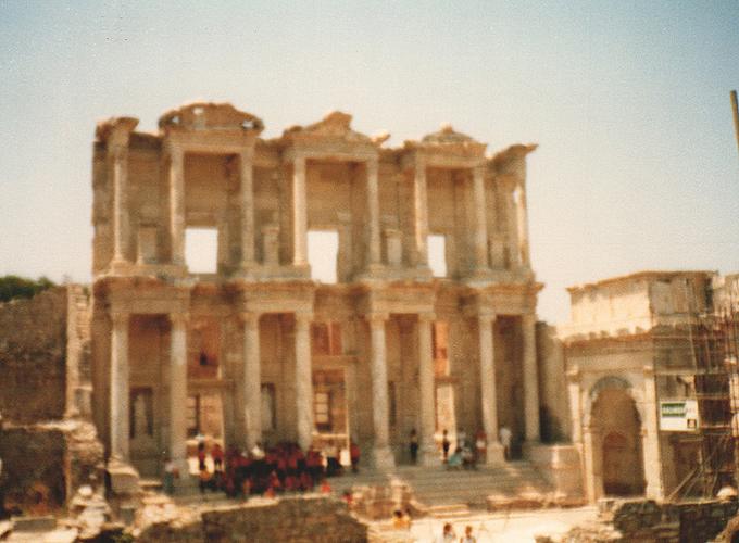Ephesus Izmir.