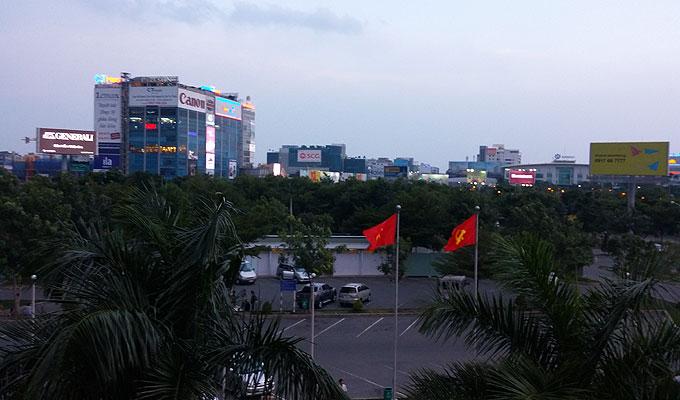 ベトナムの都市化