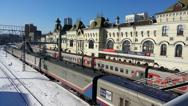 ウラジオストク観光2