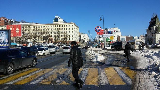 ウラジオストク観光3