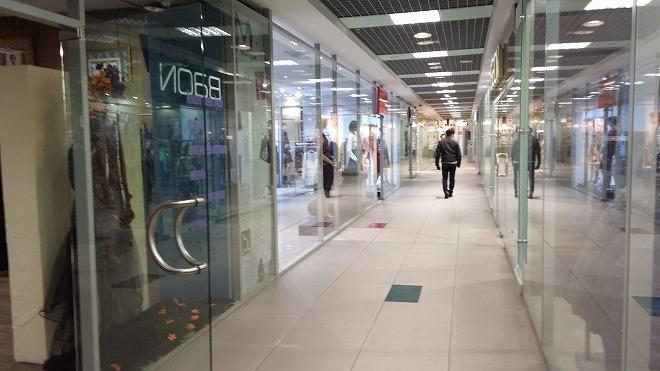 クローバーハウス・ショッピングセンター