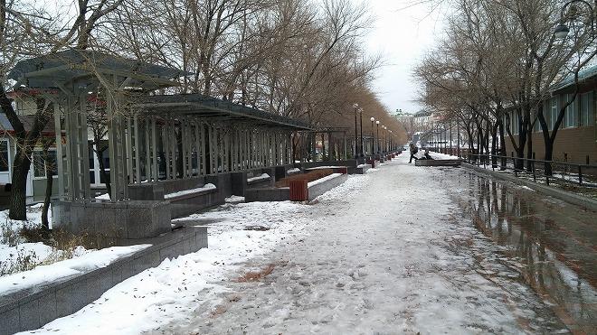 ウラジオストク観光5