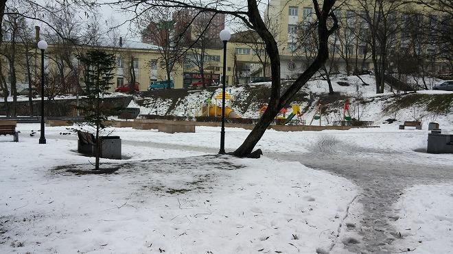 スハノワスクエア