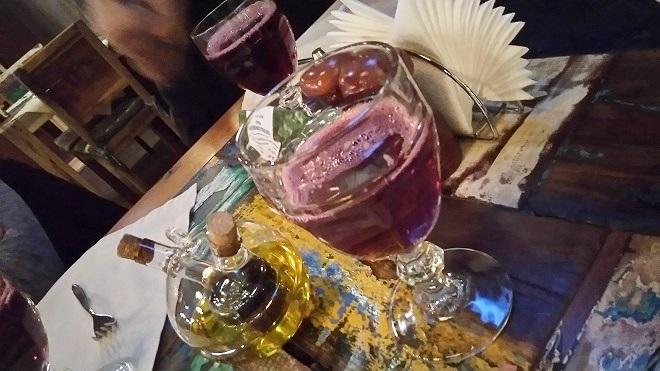 シーフードレストラン「Port Cafe」