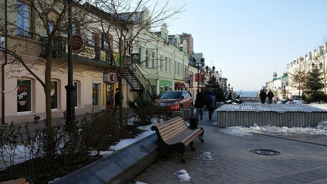 ウラジオストク観光8