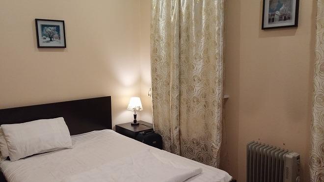 サンライズ・アパートホテル