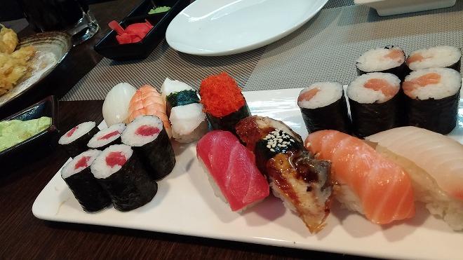 寿司屋「王様」