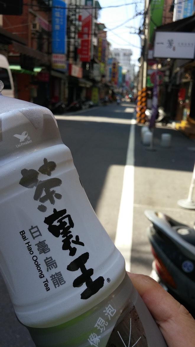 台湾・淡水