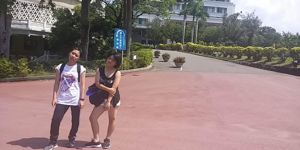 台湾・中高生台湾淡江大学短期留学