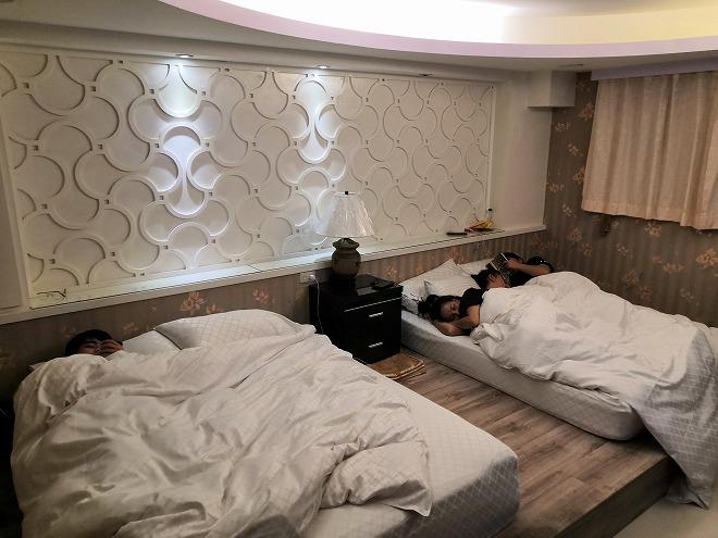 瑞芳 Good Sleep B&B(好眠旅店)
