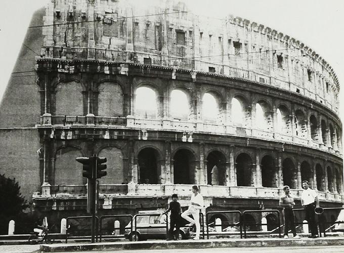 Colosseum. title=